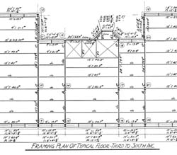 typical floor framing plan floor home plans ideas picture very detailed home building plans