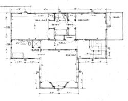 Philadelphia home show floor plan