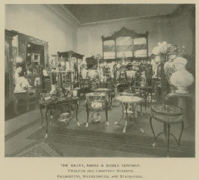 Bailey Banks Biddle Company